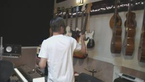 54-40 band members' stolen instruments recovered