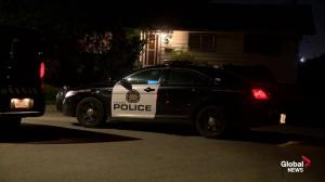 Calgary police investigate two separate shootings Wednesday
