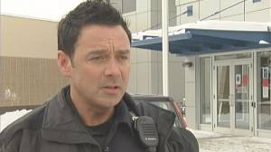 Calgary police officer fired after 145km/h pursuit, driving wrong way