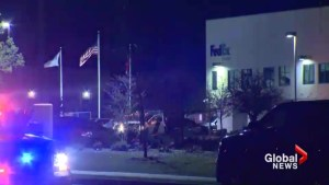 Package bomb explodes at FedEx terminal in Texas; parcel bound for Austin