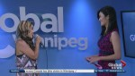 Global News Morning – Tiffany Ponce