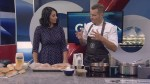 Lunch box makeovers with Chef Ned Bell