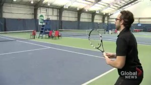Second Serve: A Visit to Tennis Canada