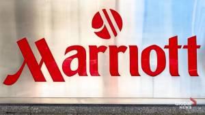 Marriott International facing $123 million dollar fine