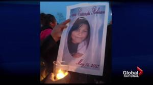 Manitoba RCMP treating death of 11-year-old girl as homicide