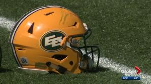Eskimos, Lions square off in battle for 1st place in the West
