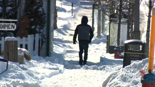Winter Storm Southern Ontario: Southern Ontario Digging Out After Winter Storm