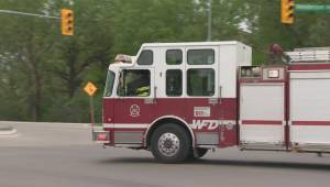 Winnipeg firefighter 'availability' time nearly 30% higher than industry standard