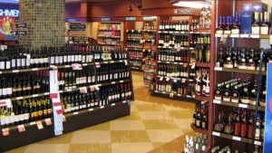 B.C.'s liquor stores could be targets for money laundering