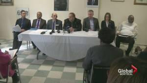 Diversity in Montreal politics