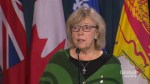 New Brunswick election: Elizabeth May congratulations Greens for big win