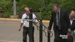 Jury convicts Saskatchewan couple of conspiring to murder their spouses