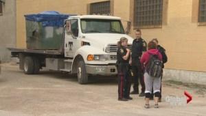 Homeless men murdered in Winnipeg