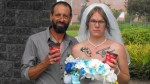 Nova Scotia couple tie the knot where they had their first date: Tim Hortons