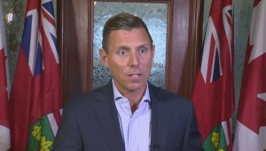Patrick Brown says energy costs key to keeping Ontario competitive