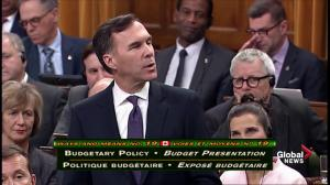 Federal Budget 2018: Liberals introduce plan for pay-equity law