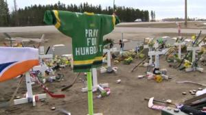 Humboldt remembers lives lost in Broncos bus crash one year ago