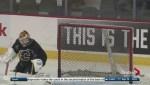 Calgary Flames hire Brian McGrattan in player development role
