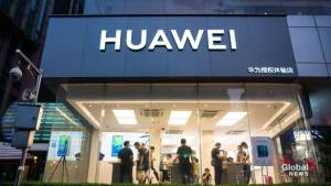 White House to meet with tech executives over Huawei ban