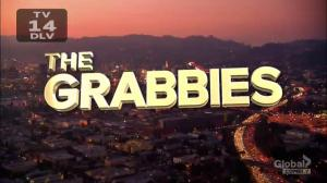 SNL presents 'The Grabbies,' celebrating the worst behaviour in entertainment