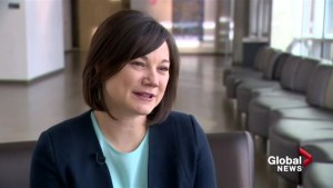 YWCA Lethbridge Women of Distinction Awards: Shannon Phillips
