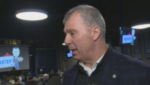 CFL Commissioner Randy Ambrosie On Moving Up CFL Schedule