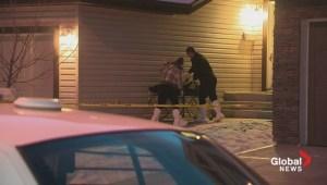 Edmonton mass murder