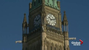 Canada's Dominion Carillonneur Holiday Music