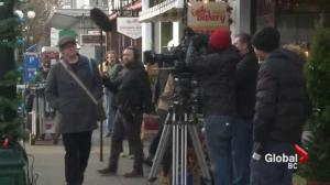 Vancouver Island film industry looking for workers