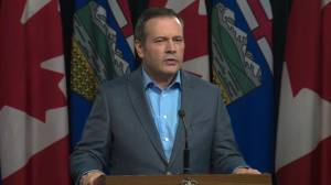 Kenney says passing Bill C-48 is an attack on Alberta