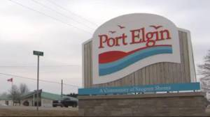 How many SNC-Lavalin jobs are at stake in Port Elgin?