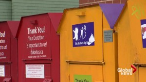 Recent deaths prompt redesign of donation bins