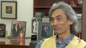 #GreatMTLer: Maestro Kent Nagano a pillar of Montreal's cultural symphony