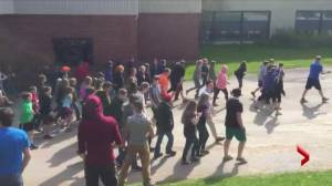 NB students raise money for Fort McMurray wildfire victims