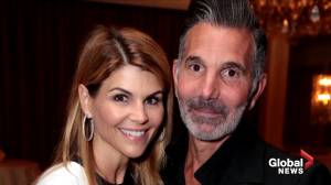 Lori Loughlin, husband among parents arraigned on new charges in college admissions scandal