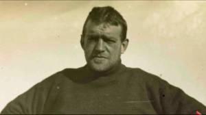 Explorer Sir Shackleton's great-grandson completes Antarctica journey