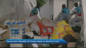 Independent journalism and elections in the Democratic Republic of Congo