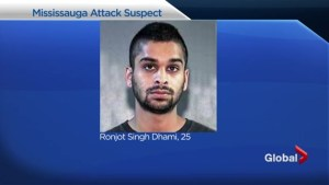 Suspect identified in vicious attack on autistic man in Mississauga