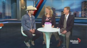 Grand Ole Opry Inductee travelling across Canada