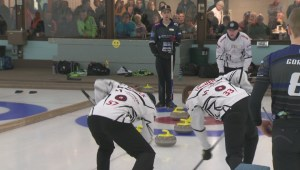 HIGHLIGHTS: Jr. Men's Provincial Curling Championship – Jan. 4
