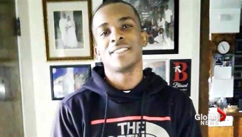 Sacramento police release more footage in Stephon Clark shooting
