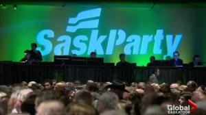 Greg Poelzer breaks down the Saskatchewan Party leadership convention