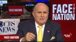 Giuliani says Cohen recorded 183 Conversations, '11 or 12′ mention Trump