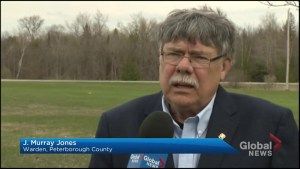 Ontario government to freeze paramedic funding