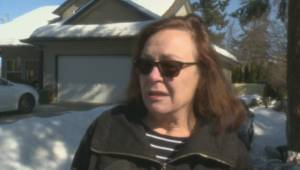 Woman accused of Armstrong arsons interviewed about other fires