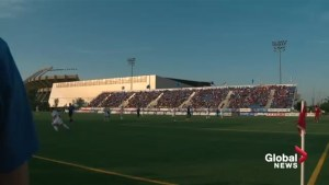 FC Edmonton folds after 7 seasons in professional soccer