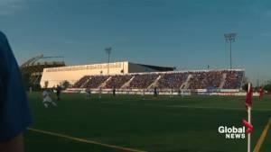 FC Edmonton folds after 7 seasons in professional soccer