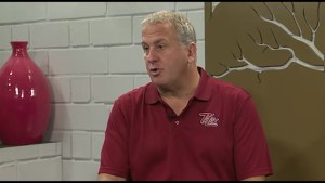 Game changing moves with new Peterborough Petes head coach Rob Wilson