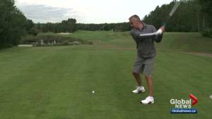 17th annual Celebrity Golf Classic in support of Easter Seals Alberta