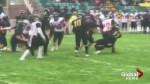 KSS loses to Terry Fox Ravens  in BC high school football varsity league game